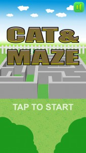 CatAndMaze_ScreenShot01